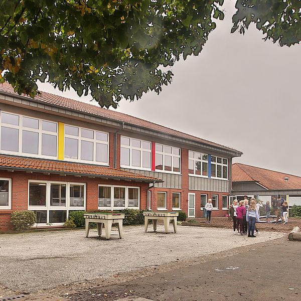 Schule Jevenstedt